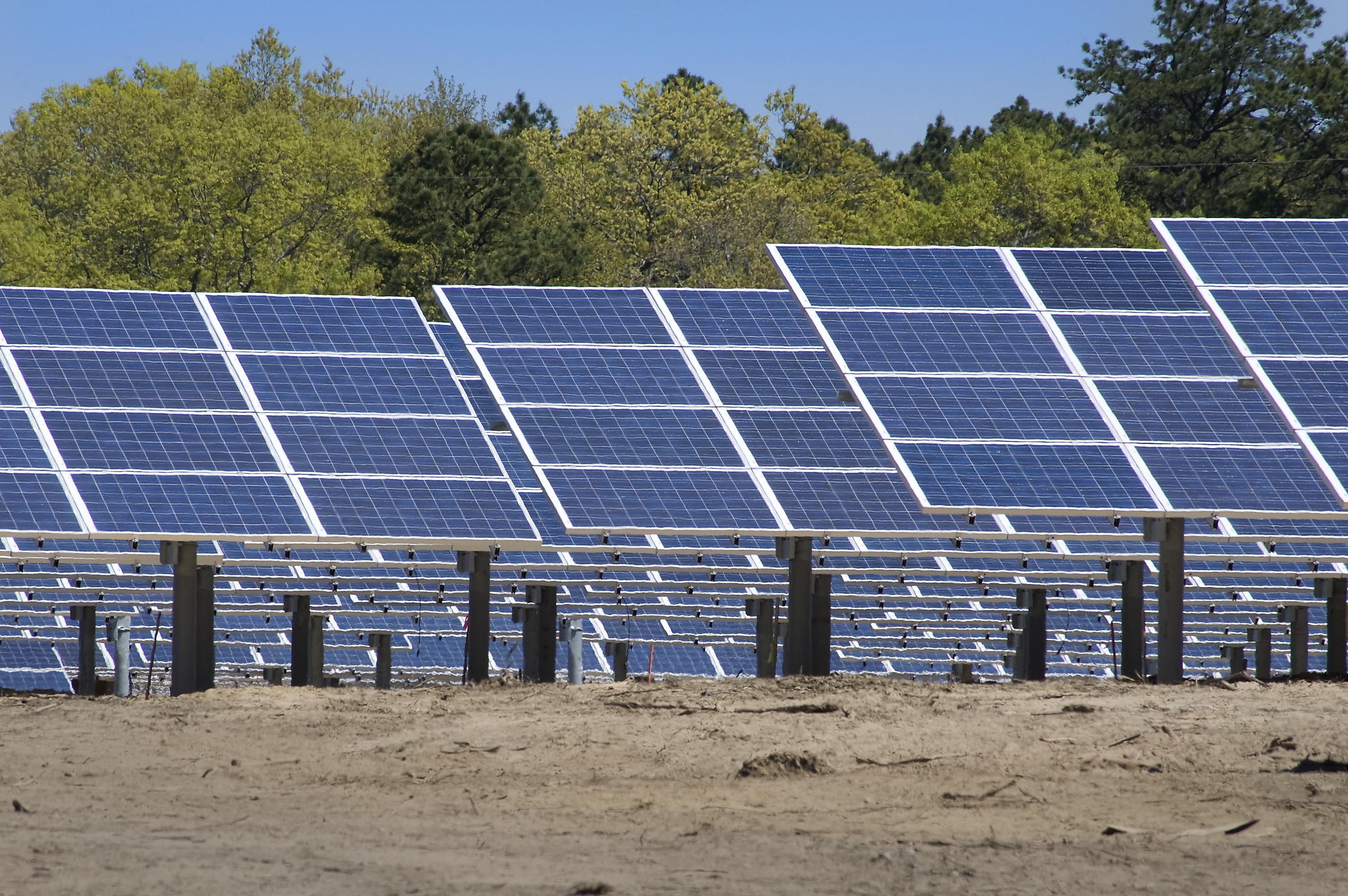 Honduras Financiamiento Para 3 Nuevos Proyectos Solares