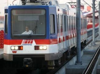 Metrorey