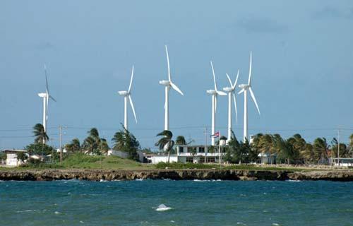 España apoya proyecto de energía solar en Cuba - ENERGIA LIMPIA XXI