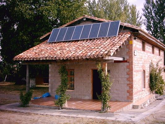 ENERGIA LIMPIA XXI