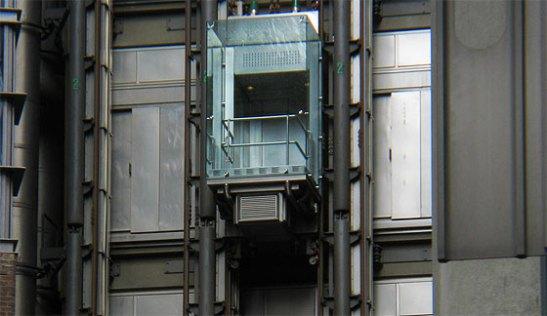 ascensoar