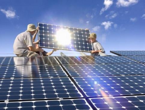 Inventos: spray convierte cualquier superficie en panel solar ...