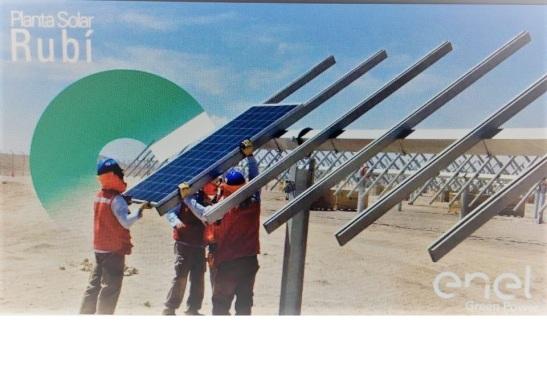 ENERGIA LIMPIA XXI PERU HOY