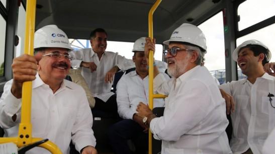 ENERGIA LIMPIA DOMINICANA