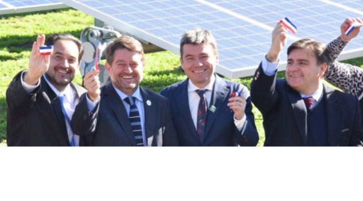ENERGIA CHILE