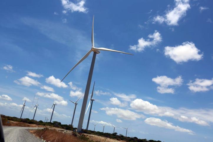 energia limpia xxi Panamá