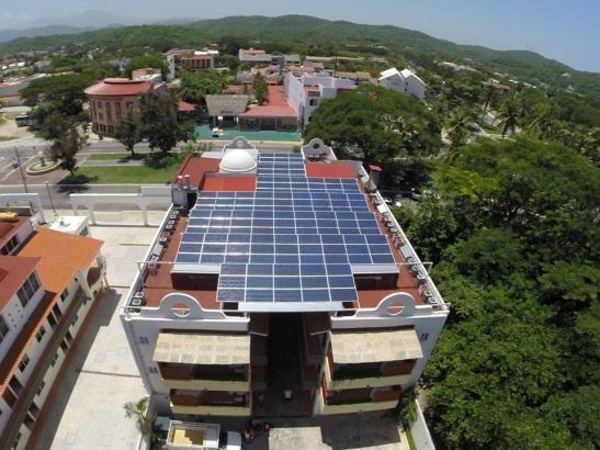HOTEL XESTAL HUATULCO conermex