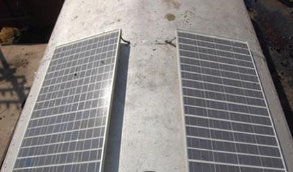solar india hoy