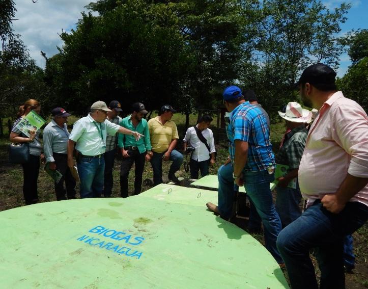biogas nuevo