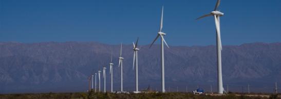 energia argentina