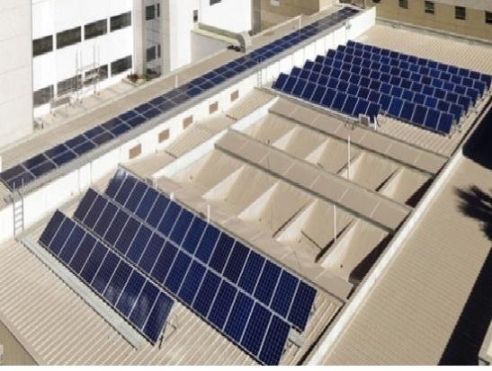 ENERGIA SOLAR HOSPITAL REGIONAL