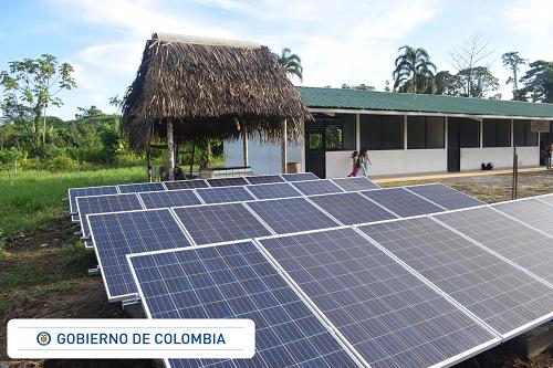 Amazonas Solar