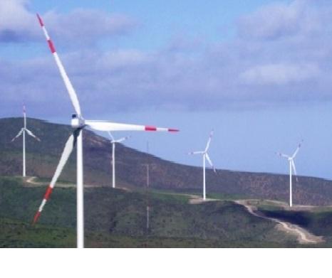 Colbún se adjudicó el parque eólico más grande Latinoamérica en Chile
