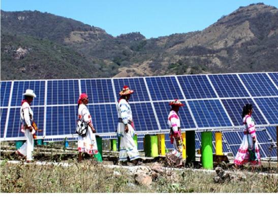ENERGIA LIMPIA XXI MEXICO HOY