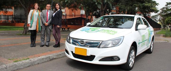 ENERGIA LIMPIA XXI COLOMBIA HOY