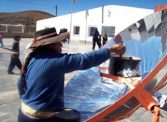 ENERGIA LIMPIA XXI ARGENTINA HOY