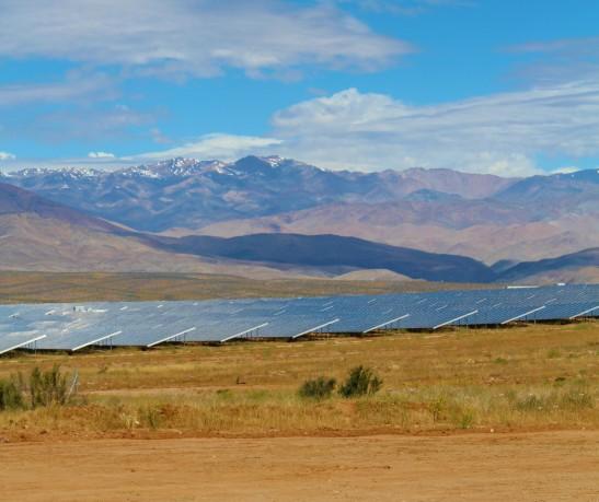 energia limpia xxi chile