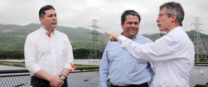 ENERGIA LIMPIA XXI COLOMBIA
