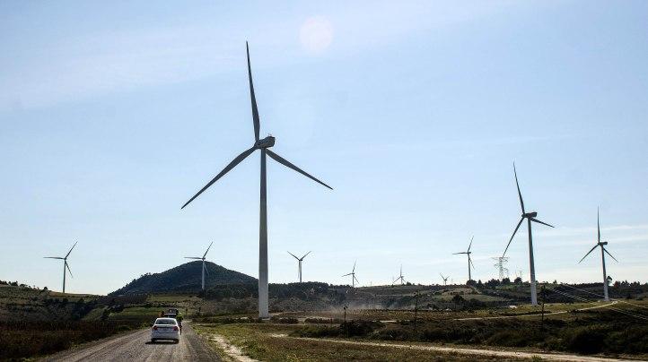 ENERGIA LIMPIA XXI - SENER MEXICO