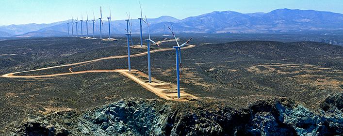 ENERGIA LIMPIA XXI FOTO CORTESIA ACCIONA