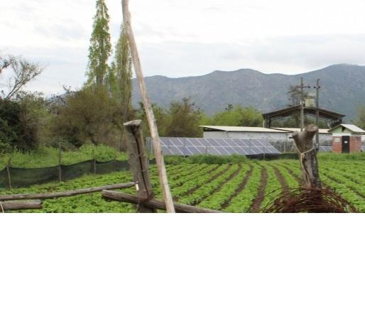 ENERGIA LIMPIA XXI SOLAR