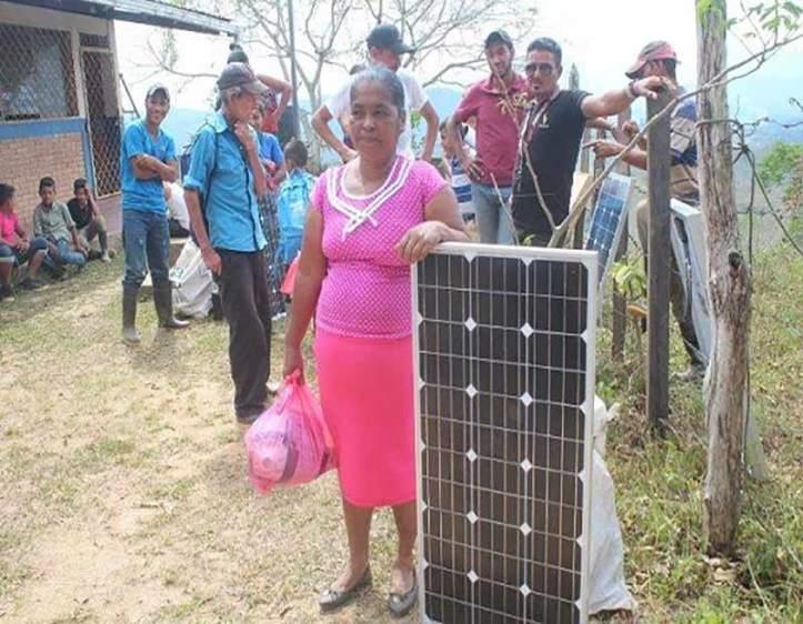 ENERGIA NICARAGUA