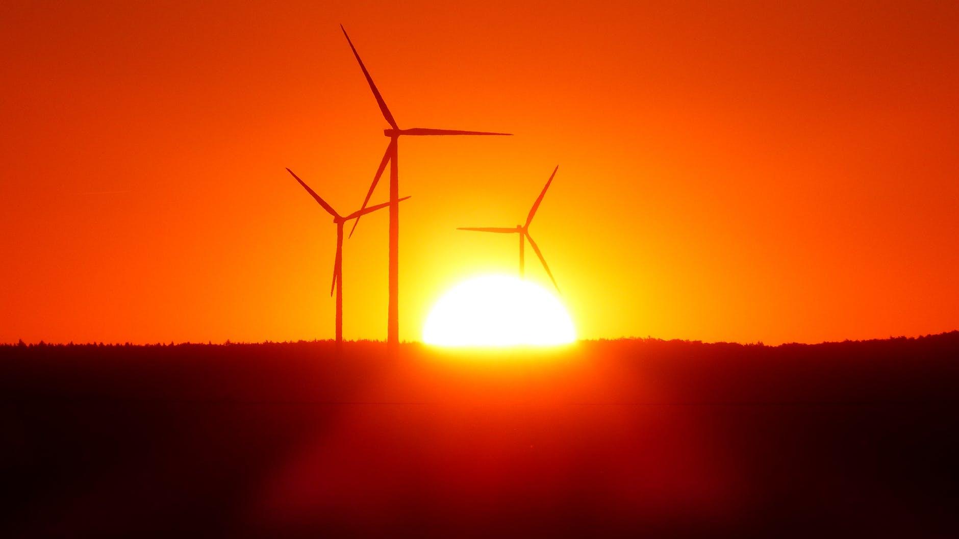 Parques eólicos de Santa Cruz agregarán 108 megavatios al SIN