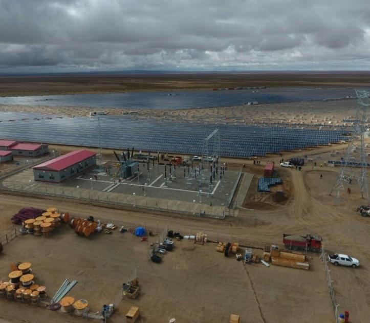 energia limpia BOLIVIA