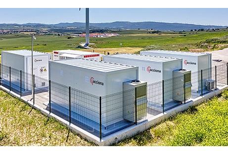 ENERGIA LIMPIA XXI FOTO ACCIONA