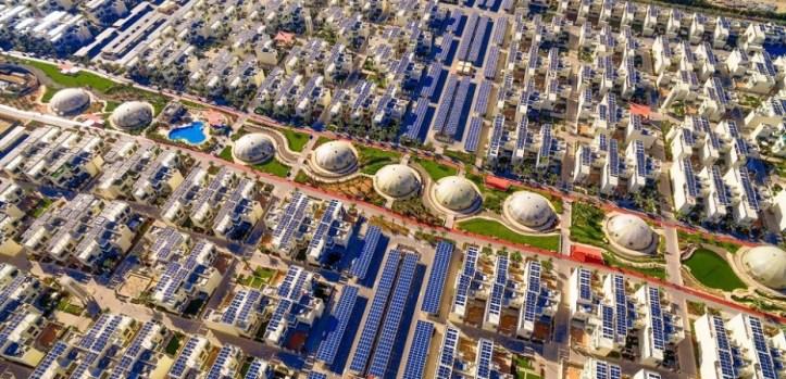 mundo verde ENERGIA LIIMPIA XXI ARQUITECTURA SOSTENIBLE