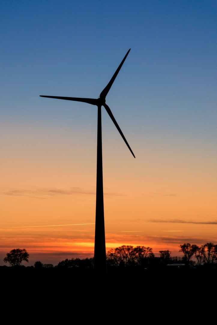 afterglow alternative energy dawn dusk