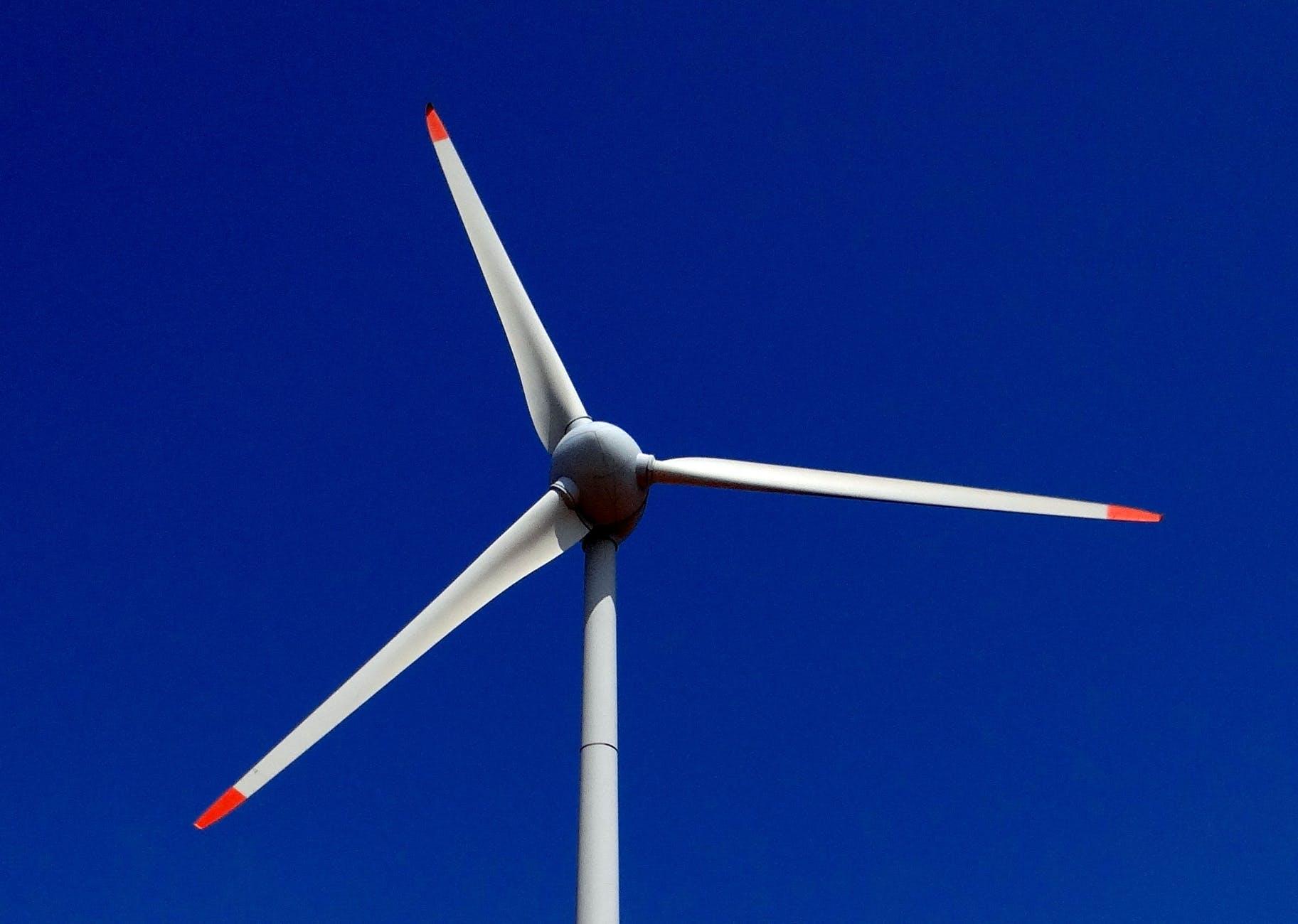 india wind turbine wind power
