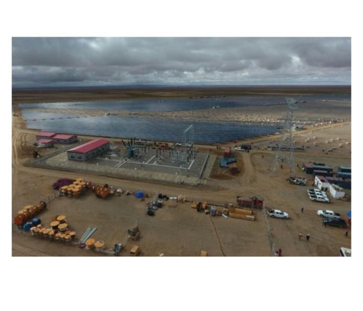 BOLIVIA ENERGIA LIMPIA XXI RENOVABLES HOY