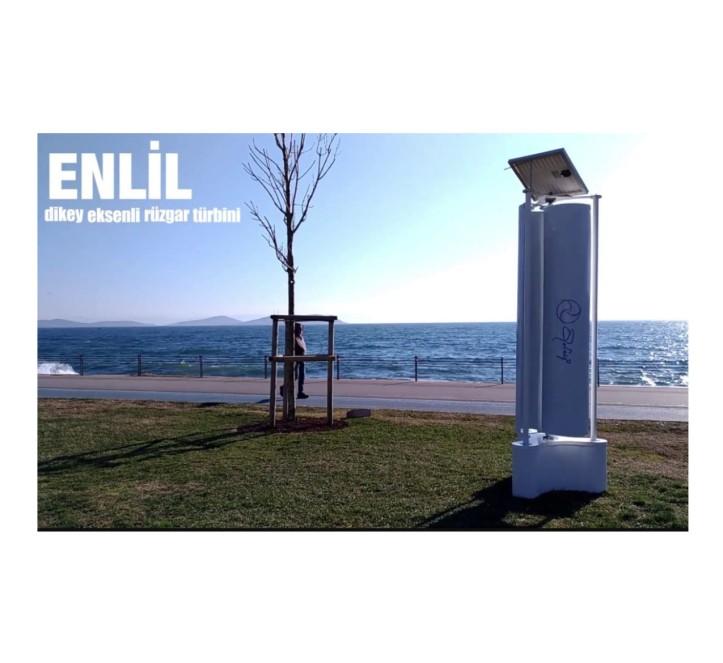 ENERGIA LIMPIA XXI ENLIL