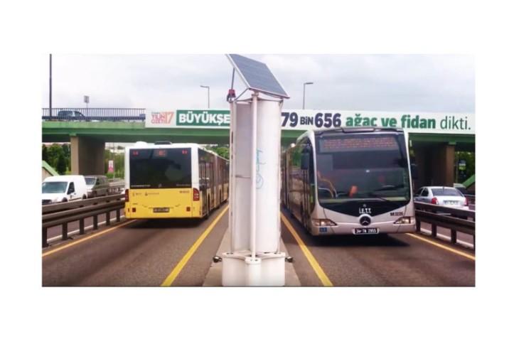 ENERGIA LIMPIA XXI TRANSPORTE Y ENERGIA