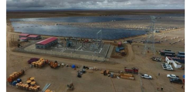 ENERGIA RENOVABLE EN AMERICA LATINA BOLIVIA MEXICO CHILE PERU COLOMBIA BRASIL