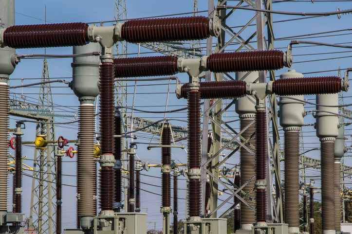 cable current danger distribution