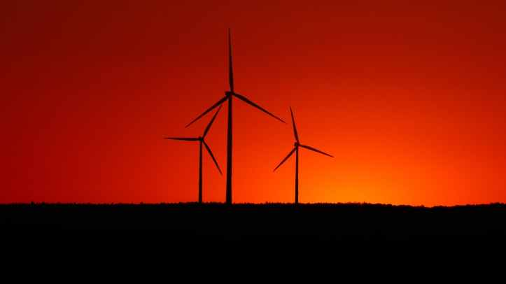 alternative energy environment power propeller