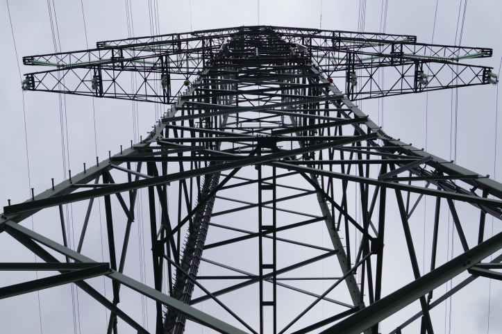 cable connection construction distribution