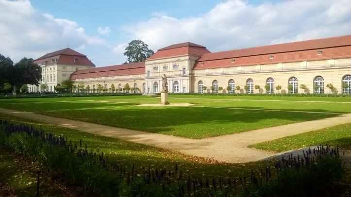 castle palace charlottenburg palace berlin