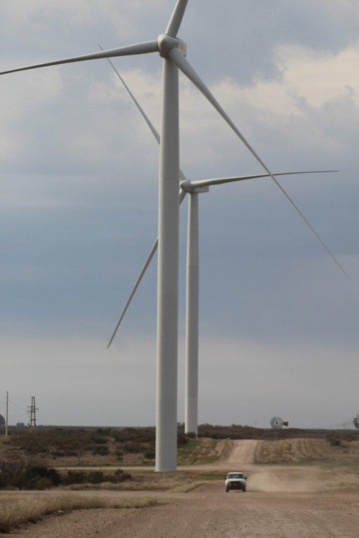 ENERGIA LIMPIA XXI ARGENTINA MINISTERIO ENERGIA