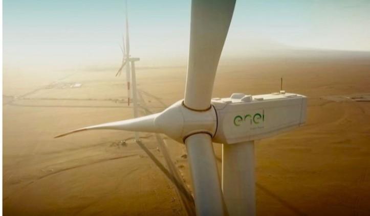 ENEL ENERGIA LIMPIA XXI PERU BRASIL ESPAÑA COLOMBIA ARGENTINA