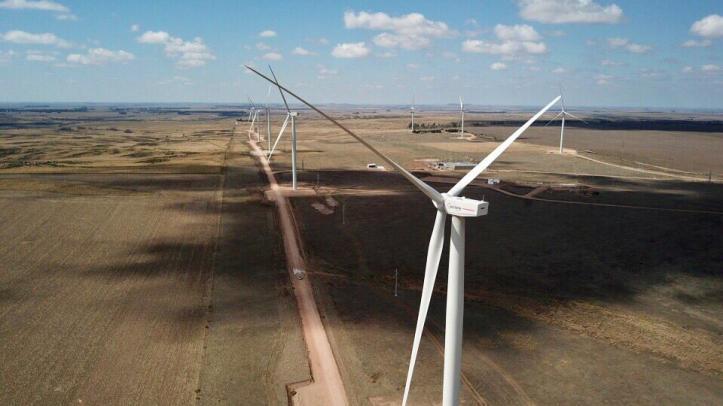 energia limpia xxi achiras argentina