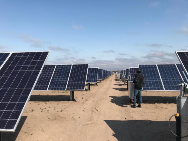 ENERGIA LIMPIA XXI ARGENTINA SAN LUIS