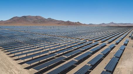 ENERGIA LIMPIA XXI FOTO CORFO