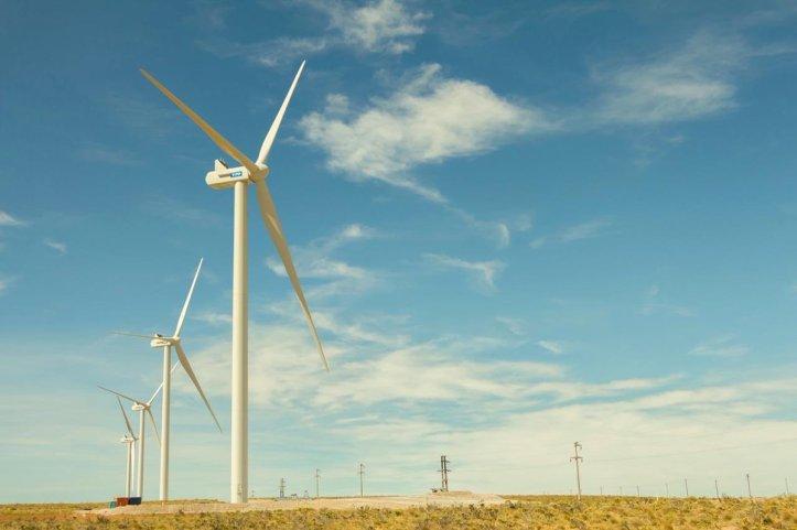 ENERGIA LIMPIA XXI ARGENTINA YPF