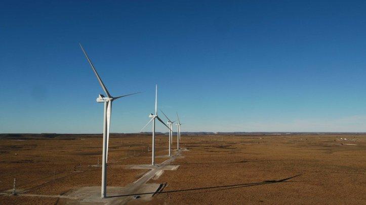 ENERGIA LIMPIA XXI FOTO YPF