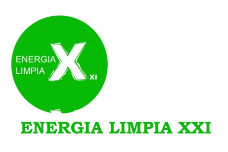 Logo oficial Energía Limpia XXI