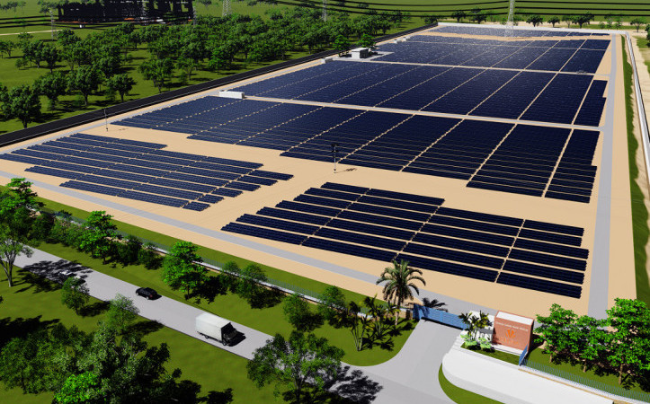 Pretigiosa firma Celsia avanza con nueva planta solar Bolivar