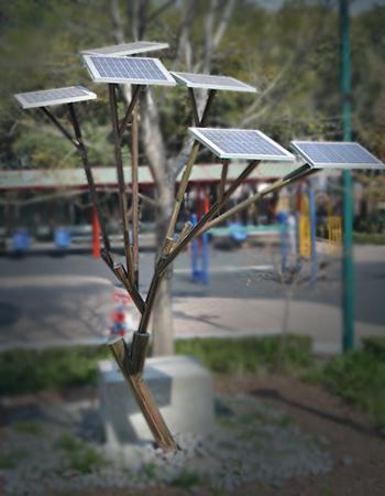 ENERGIA LIMPIA XXI MEXICO